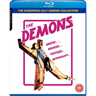The Demons (UK-import) (BLU-RAY)
