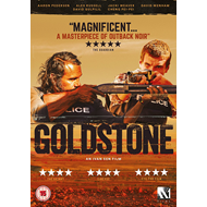 Goldstone (UK-import) (BLU-RAY)