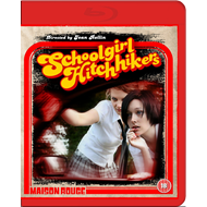 Schoolgirl Hitchhikers (UK-import) (BLU-RAY)