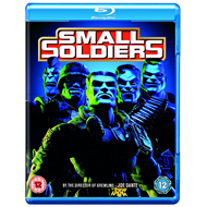 Small Soldiers (UK-import) (BLU-RAY)