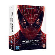 Spider-Man Legacy (UK-import) (BLU-RAY)