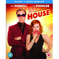 The House (UK-import) (BLU-RAY)
