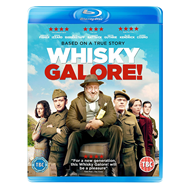 Whisky Galore! (UK-import) (BLU-RAY)