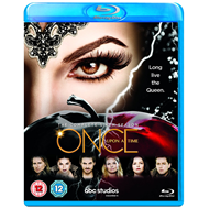 Once Upon A Time - Sesong 6 (UK-import) (BLU-RAY)