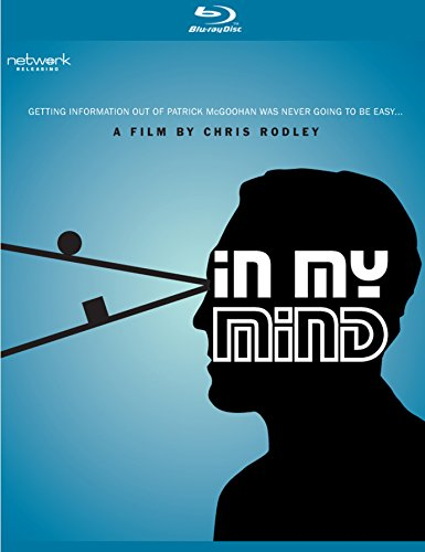 In My Mind (UK-import) (BLU-RAY)