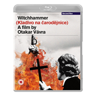 Witchhammer (UK-import) (BLU-RAY)
