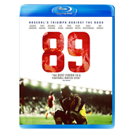 89 (UK-import) (BLU-RAY)