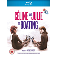 Produktbilde for Celine And Julie Go Boating (UK-import) (BLU-RAY)