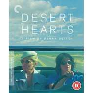 Desert Hearts - The Criterion Collection (UK-import) (BLU-RAY)