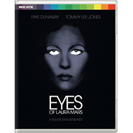 Eyes Of Laura Mars (UK-import) (BLU-RAY)
