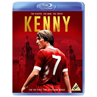 Kenny (UK-import) (BLU-RAY)