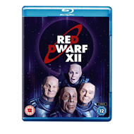 Red Dwarf XII / Red Dwarf 12 (BLU-RAY)
