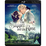 The Slipper And The Rose (UK-import) (BLU-RAY)