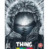 The Thing (UK-import) (BLU-RAY)