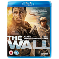 Produktbilde for The Wall (UK-import) (BLU-RAY)