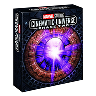 Produktbilde for Marvel Studios Cinematic Universe: Phase Two (UK-import) (BLU-RAY)