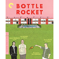 Bottle Rocket - The Criterion Collection (UK-import) (BLU-RAY)