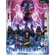 One Dark Night (UK-import) (BLU-RAY)