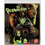 The Premonition (UK-import) (BLU-RAY)