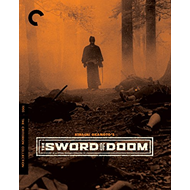 Produktbilde for The Sword Of Doom - The Criterion Collection (UK-import) (BLU-RAY)