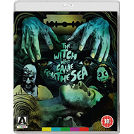 The Witch Who Came From The Sea (BLU-RAY)