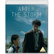 After The Storm (UK-import) (BLU-RAY)