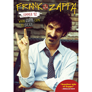 Frank Zappa: Summer '82 - When Zappa Came To Sicily (UK-import) (BLU-RAY)
