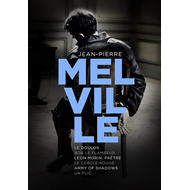 Jean-Pierre Melville Collection (UK-import) (BLU-RAY)