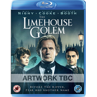 The Limehouse Golem (UK-import) (BLU-RAY)
