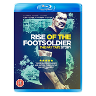 Rise Of The Footsoldier 3 - The Pat Tate Story (UK-import) (BLU-RAY)