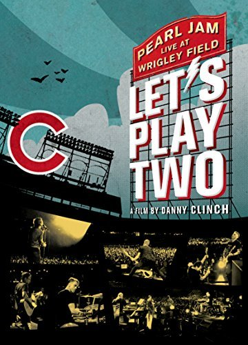 Pearl Jam - Let's Play Two (BLU-RAY)