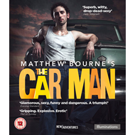 Matthew Bourne's The Car Man (UK-import) (BLU-RAY)
