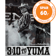 Produktbilde for 3:10 To Yuma - The Criterion Collection (UK-import) (BLU-RAY)