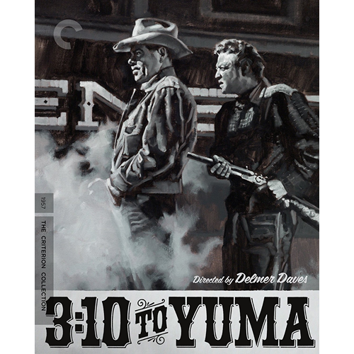 3:10 To Yuma - The Criterion Collection (UK-import) (BLU-RAY)