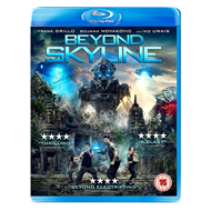 Beyond Skyline (UK-import) (BLU-RAY)