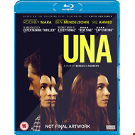 Una (UK-import) (BLU-RAY)