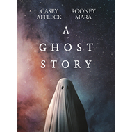 A Ghost Story (UK-import) (BLU-RAY)