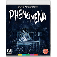 Phenomena (UK-import) (BLU-RAY)