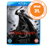 Produktbilde for Jeepers Creepers 3 (UK-import) (BLU-RAY)