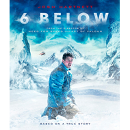 6 Below (BLU-RAY)
