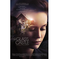 The Glass Castle (BLU-RAY)