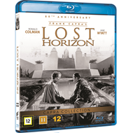 Lost Horizon - 80th Anniversary (BLU-RAY)