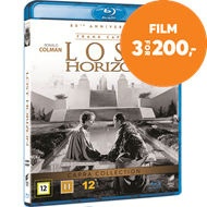 Produktbilde for Lost Horizon - 80th Anniversary (BLU-RAY)
