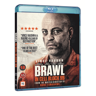 Brawl In Cell Block 99 (BLU-RAY)