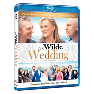 The Wilde Wedding (BLU-RAY)