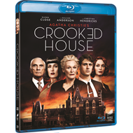 Crooked House (BLU-RAY)
