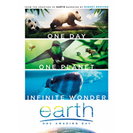 Earth: One Amazing Day (BLU-RAY)