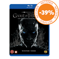 Produktbilde for Game Of Thrones - Sesong 7 (vanlig utgave) (BLU-RAY)