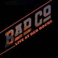 Produktbilde for Bad Company - Live At Red Rocks (BLU-RAY)