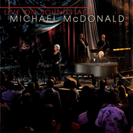 Michael Mcdonald - Live On Soundstage (BLU-RAY)